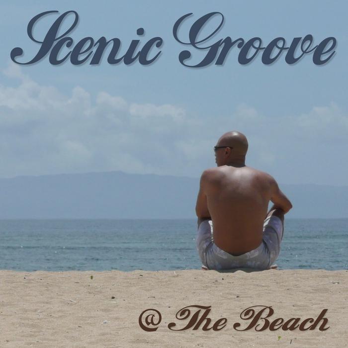 @ The Beach EP