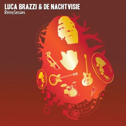 Luca Brazzi & De Nachtvisie - RemySessies